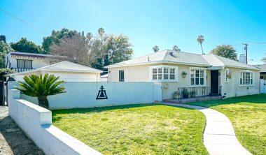 4060 Ramona Drive, Riverside CA 92506 OPEN HOUSE 12-4 pm on 3/4/2018 by THE SISTER TEAM