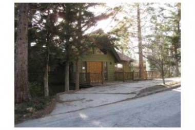 275 Birchwood, Lake Arrowhead CA 92352