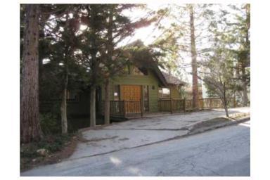 275 Birchwood, Lake Arrowhead CA 92352