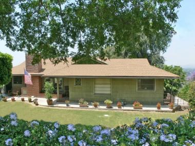 3233 Pachappa Hill, Riverside CA 92506