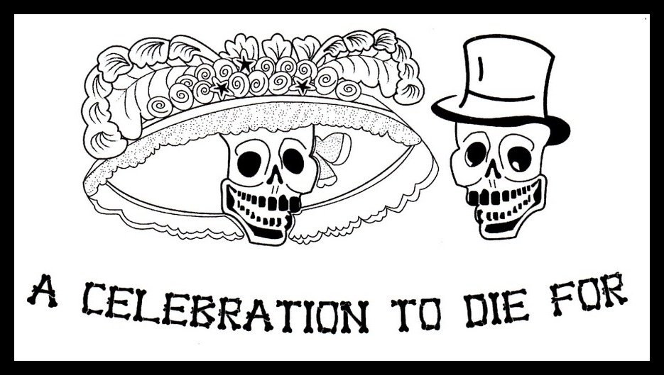 A Celebration To Die For 10-30-10