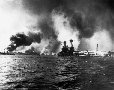 69th Anniversary of Pearl Harbor