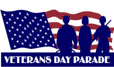 6th Annual Salute to Veterans Parade