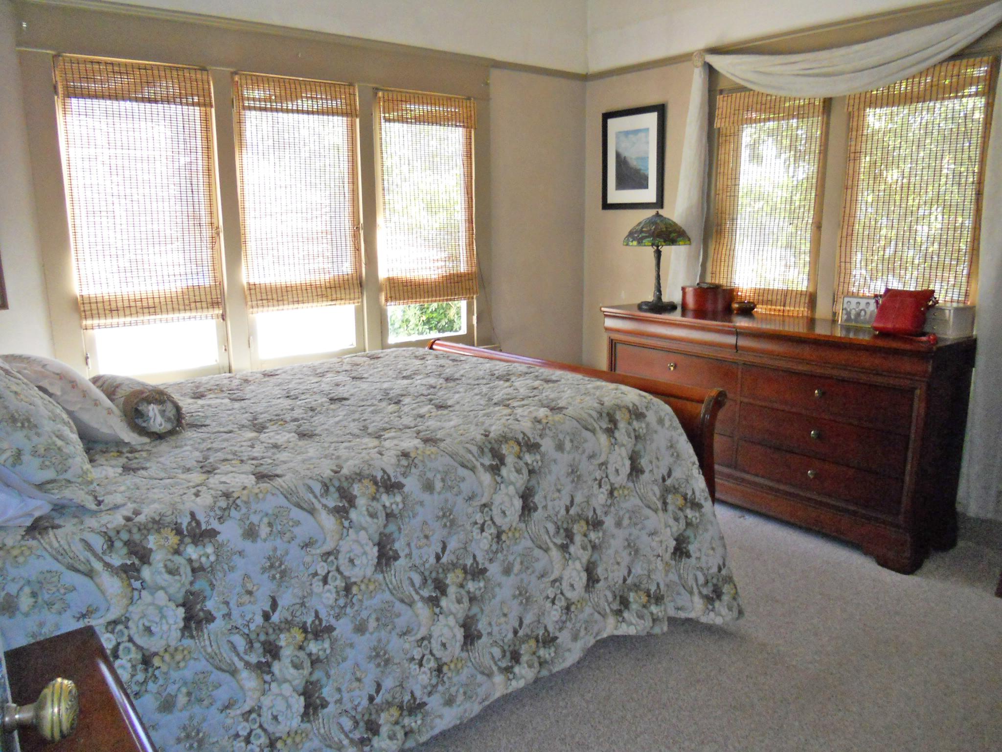 Alternate view of front bedroom.