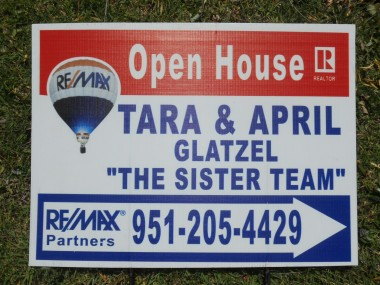 The Sister Team open house