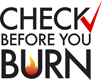 Check Before You Burn - AQMD