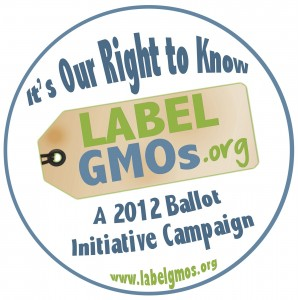 Statewide Ballot Initiative for Labeling GMOs