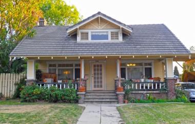 "3668 Ramona Drive, Riverside CA 92506 - 1914 California Bungalow in the ""Wood Streets"" neighborhood!!!"