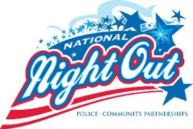 "National Night Out - 2012 ""The Wood Streets"" Riverside California"