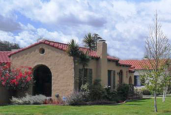 """3406 Ramona Dr., Riverside CA 92506 sold by """"The Sister Team"""" 10/18/2012."""
