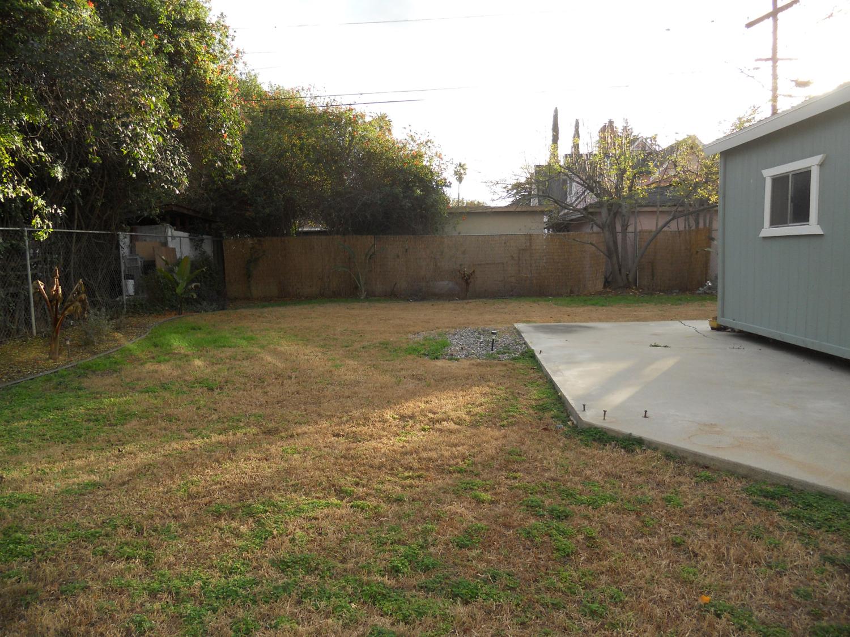 a-backyard