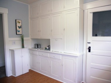a-kitchen cabinetry