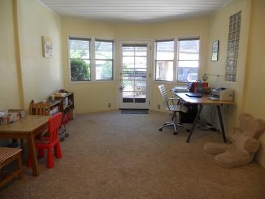 Large bonus room could be office, den, kids room, workout room, etc.