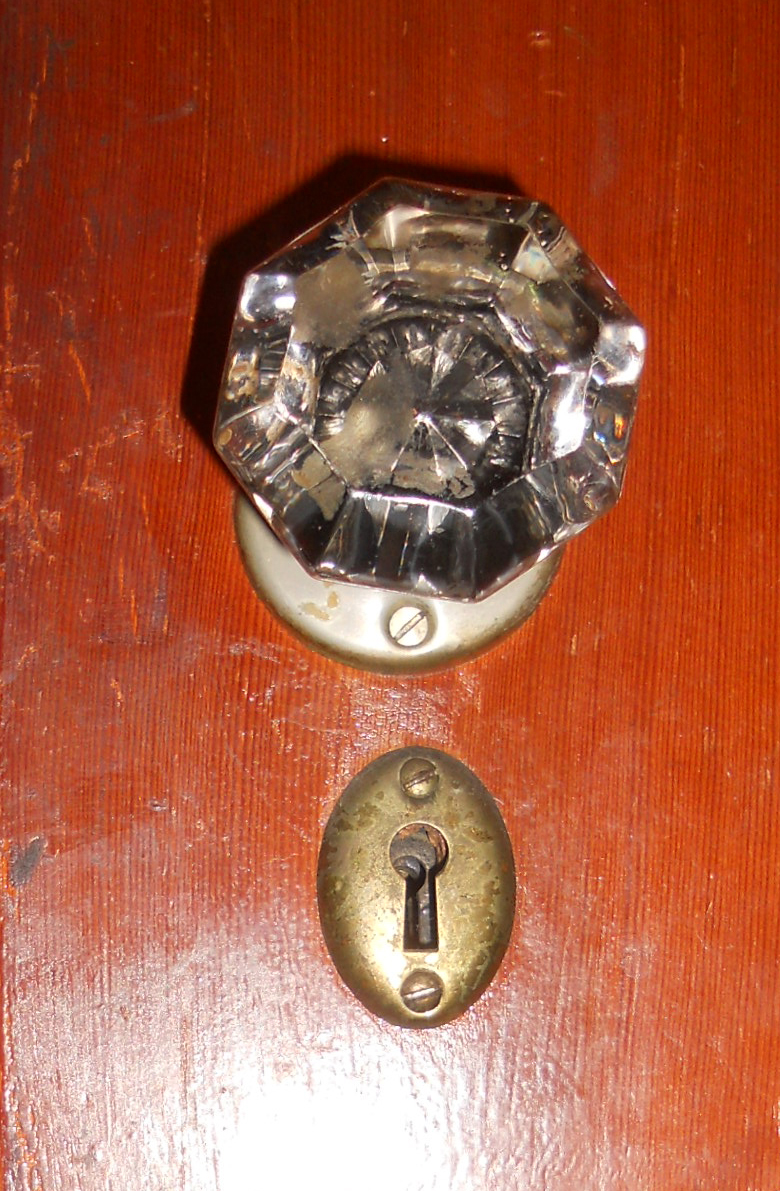 Original hardware