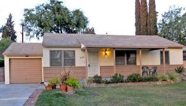 4355 Via San Jose, Riverside CA 92504