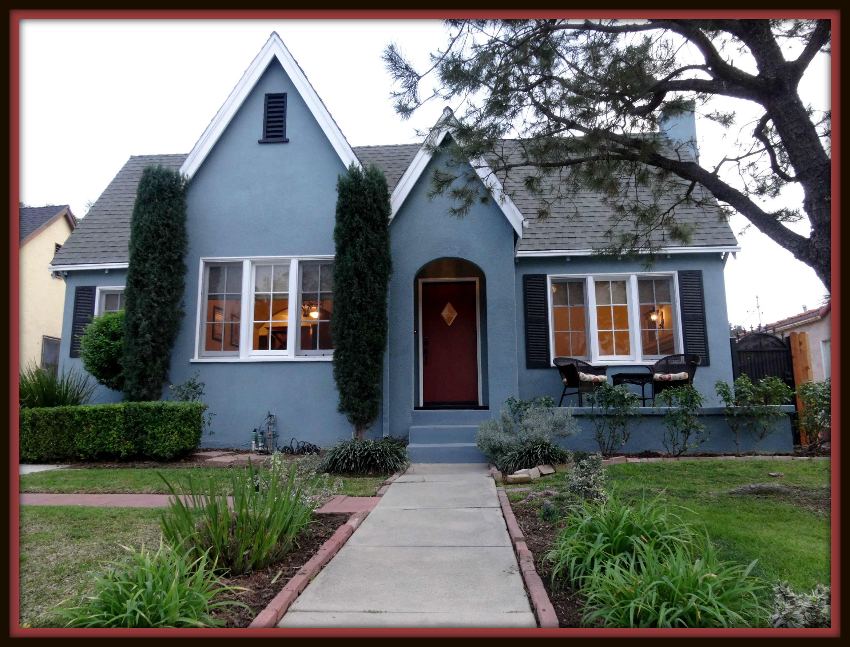 Vintage  SOLD for on Completely remodeled ucMagnolia Center ud tudor with FOUR bedrooms full bathrooms and almost sq ft