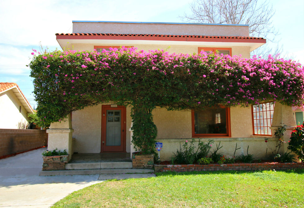 5558 Magnolia Avenue, Riverside CA 92506 listed by THE SISTER TEAM