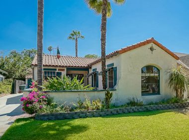 3956 Elmwood Ct., Riverside CA 92506 listed by THE SISTER TEAM