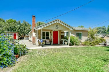 5255 Palm Ave., Riverside CA 92506 listed by THE SISTER TEAM