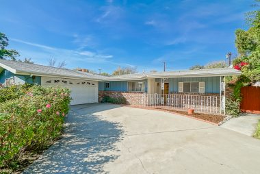 5159 Kendall St., Riverside CA 92506 listed by THE SISTER TEAM