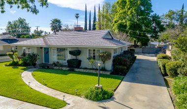 5625 Tower Rd., Riverside CA 92506 listed by THE SISTER TEAM