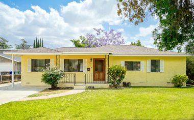 4614 Rubidoux Ave., Riverside CA 92506 listed by THE SISTER TEAM