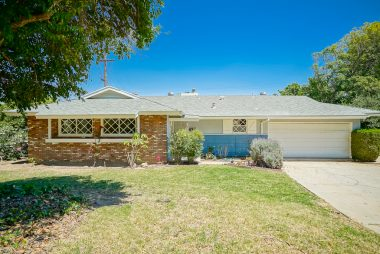 5245 Old Mill Rd., Riverside CA 92504 listed by THE SISTER TEAM