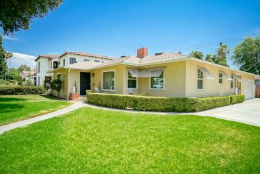 3592 Elmwood Dr., Riverside CA 92506 listed by THE SISTER TEAM