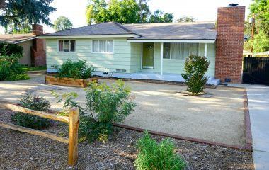 4681 Beverly Court, Riverside CA 92506 listed by THE SISTER TEAM