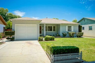 4628 Edgewood Pl, Riverside CA 92506 listed by THE SISTER TEAM