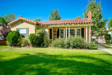 3637 Oakwood Pl., Riverside CA 92506 listed by THE SISTER TEAM