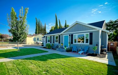 3644 Donald Ave., Riverside CA 92503 listed by THE SISTER TEAM