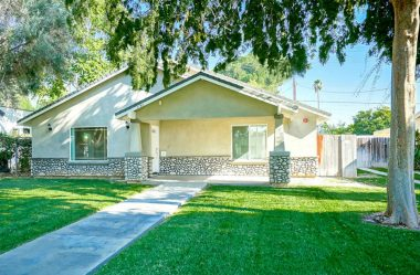 5742 Magnolia Ave., Riverside, CA 92506 listed by THE SISTER TEAM
