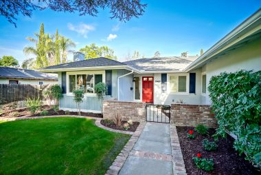 Listed by THE SISTER TEAM 3965 Beechwood Place, Riverside CA 92506
