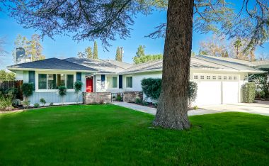 "3965 Beechwood Place, Riverside CA 92506 in the heart of the historical ""Wood Streets"" neighborhood!"