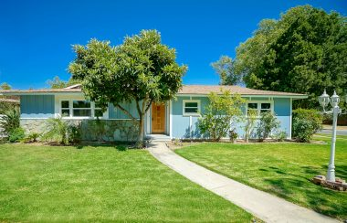 4692 Edgewood Pl., Riverside CA 92506 listed by THE SISTER TEAM