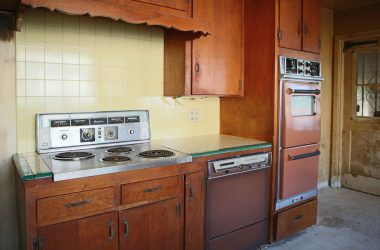Original appliances