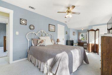 Alternate view of Bedroom #4.