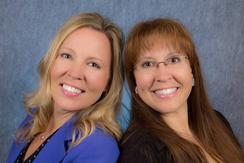 Tara and April - The Sister Team