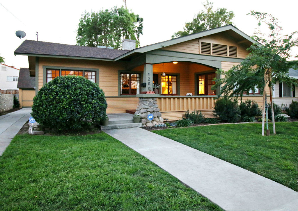 4200 Homewood Ct., Riverside