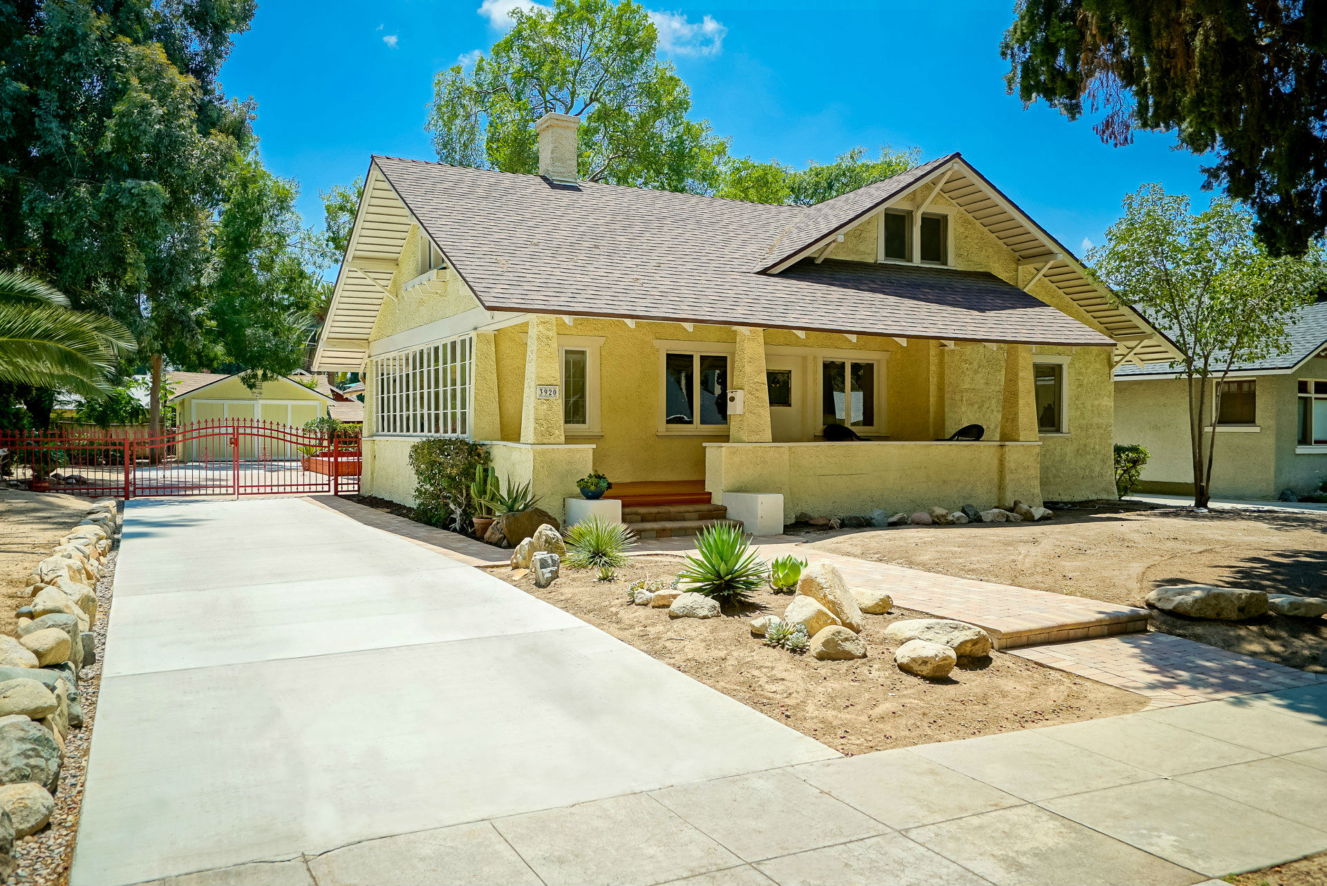 3920 Bandini Avenue, Riverside CA 92506 -- listed by THE SISTER TEAM
