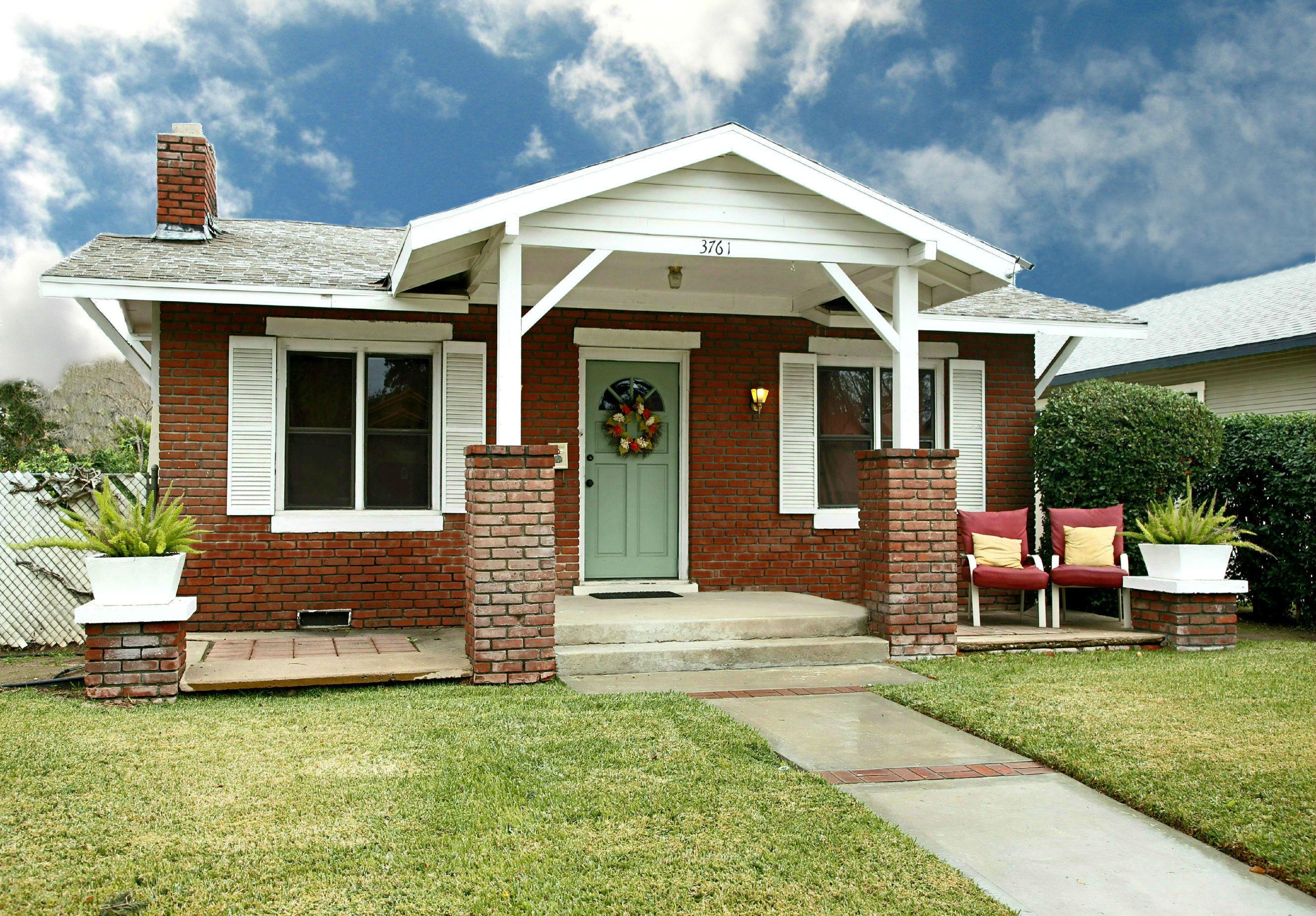 3761 Rosewood Pl., Riverside