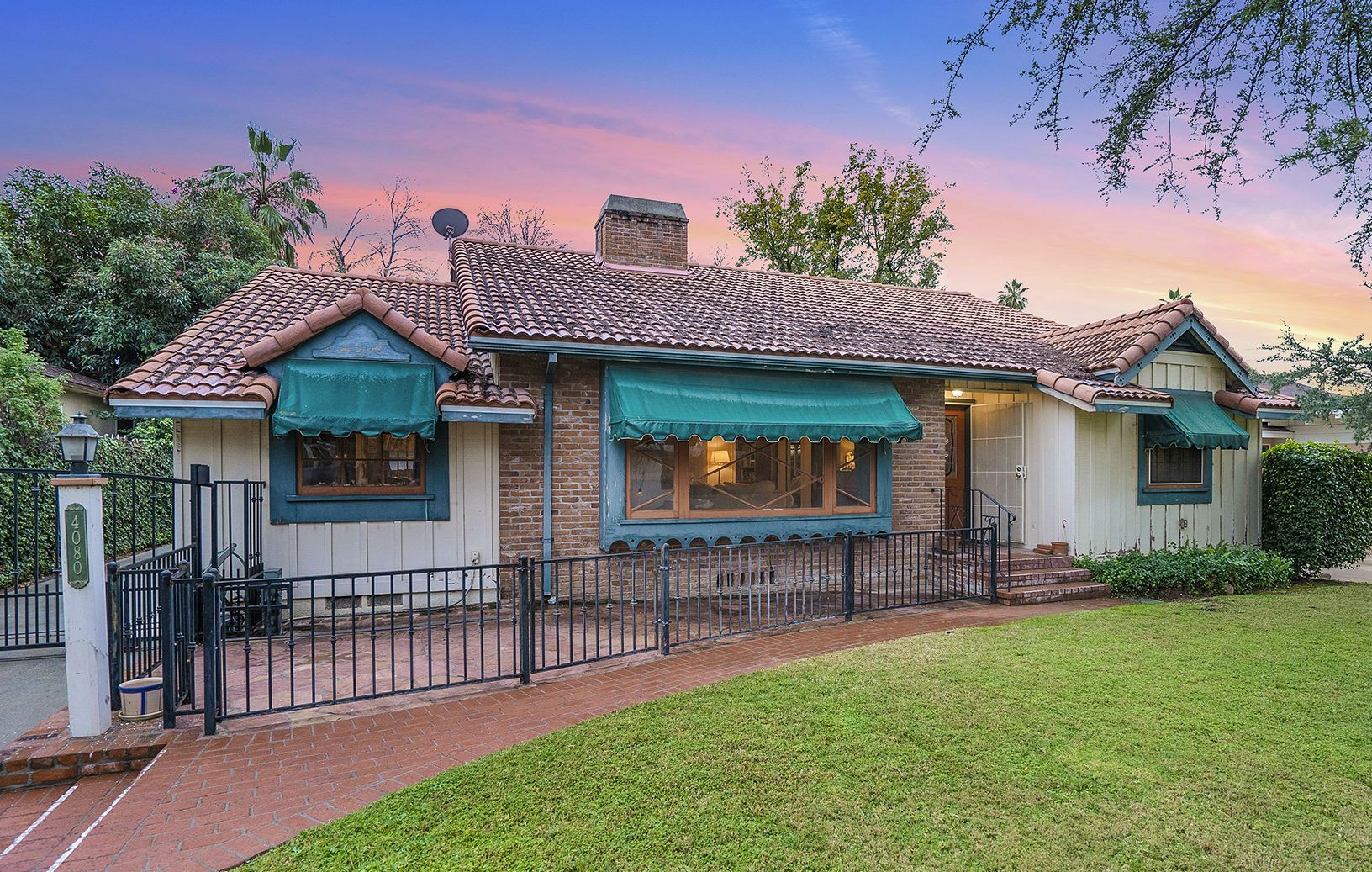 4080 Rice Rd., Riverside CA 92506 listed by THE SISTER TEAM